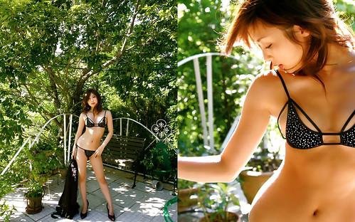 辰巳奈都子 画像52