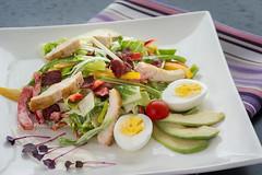 caesar salad (Hatem Haneef) Tags: blue red food sunlight green yellow photography photo salad nikon caesar session nikkor beet haneef foodphotography nikkorlens alienbees hatem alienbeesb800  nikkor2470mm  nikond3s hatemhaneef  alienbeesb800octabox