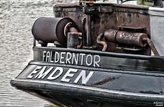 047_BB_Falderntor_HDR (Possy 2016) Tags: natur kanal landschaft sigma105mm datteln bunkerboot sigma105mmf28makro tamron16300mmf3563macro tamron16300mm 45711datteln falderntor