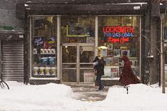 Snowstorm Jonas-18 (Diacritical) Tags: snow brooklyn iso800 pattern f56 jonas blizzard 70 2470mmf28 0ev nikond4 nikoncorporation sec secatf56 douglascpalmer2014 january232016 snowstormjonas