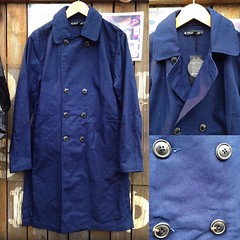 February 02, 2016 at 10:41AM (audience_jp) Tags: japan tokyo audience coat   madeinjapan