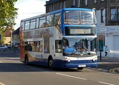 18507 - SP06 EGU (Cammies Transport Photography) Tags: road bus for coach fife 7 alexander dennis stagecoach leven queensferry trident kirkcaldy rosyth in sp06 18507 egu sp06egu