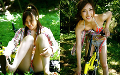 辰巳奈都子 画像76