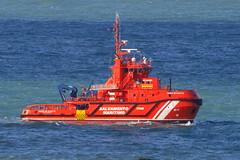 SALVAMENTO MARITIMO-MARIA DE MAEZTU-BS 13 (Alber r.s.) Tags: mar marcantabrico salvamento salvamentomaritimo bs13 mariademaeztu