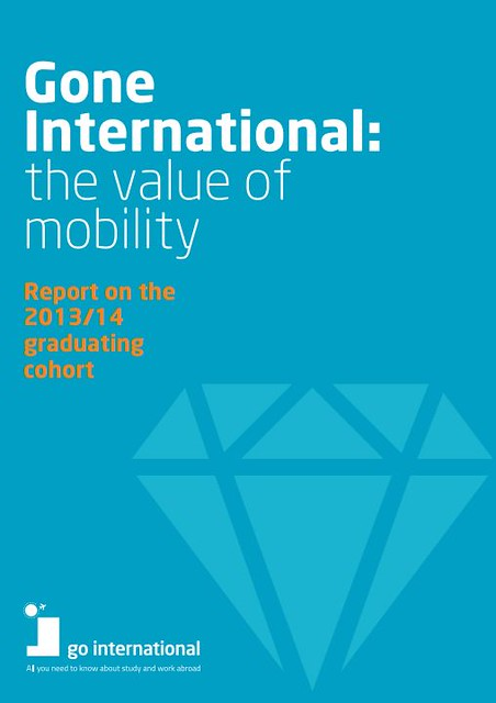 gone international front cover