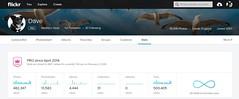 500,000 views (Northern Dave) Tags: stats views half million statistics photostream 500000 500k halfamillion
