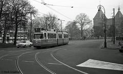 Going straight (railfan3) Tags: old classic amsterdam grey 1974 trolley transport nederland tram transportation transit oldtimers trams tramway oud oude trolleys amsterdams sarphatistraat gvb oost tramtracks streetcars amsterdamse alexanderplein 1g nederlandse klassieke voormalige grijze triebwagen tramstel 863 verlengde tramcars lijn9 strasenbahn gelede amsterdamtrams amsterdamsetram ouderwetse beijnes gelenkwagen strassenbahnwagen enkelgelede dubbelgelede trammetjes amsterdamsetrams tramstellen tramwagens trammaterieel 851887 tramrijtuigen tramwegmaterieel