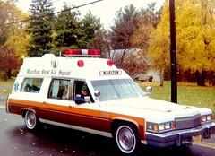 MFAS 1979 Cadillac Ambulance 2293 (JSF0864) Tags: vintage superior cadillac ambulance