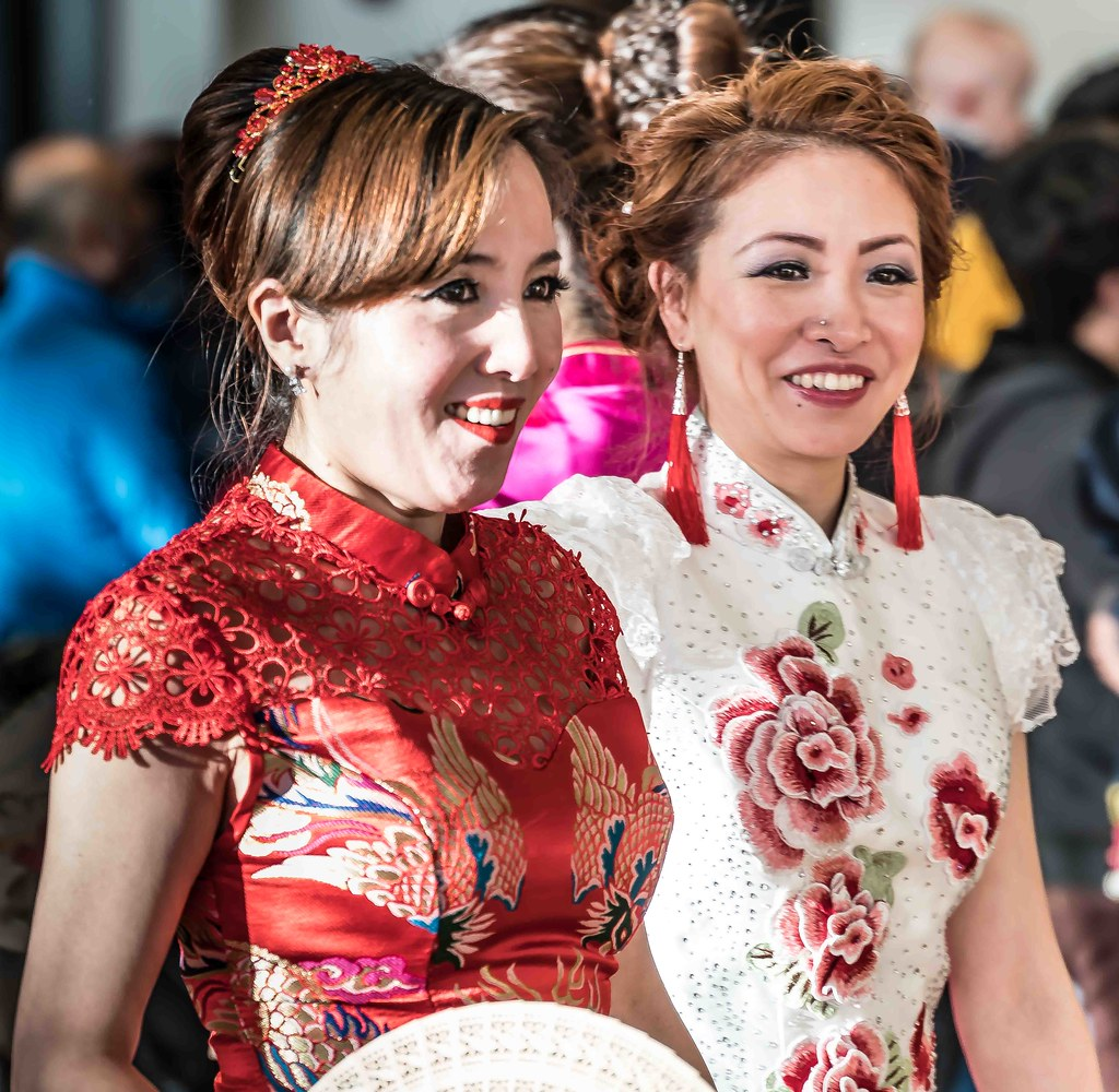 CHINESE COMMUNITY IN DUBLIN CELEBRATING THE LUNAR NEW YEAR 2016 [YEAR OF THE MONKEY]-111572