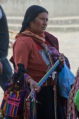 Mujer Tzotzil (raulmadrid1) Tags: travel mxico nikon roadtrip adventure jungle chiapas tzotzil sancristbal