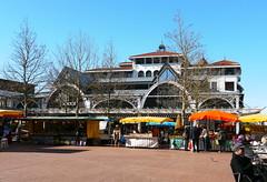 Arcachon, Gironde, ville d't. (Marie-Hlne Cingal) Tags: france 33 arcachon sudouest aquitaine gironde villedt