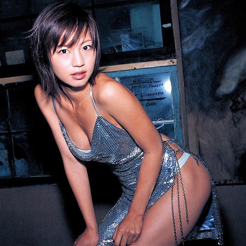 安田美沙子 画像38