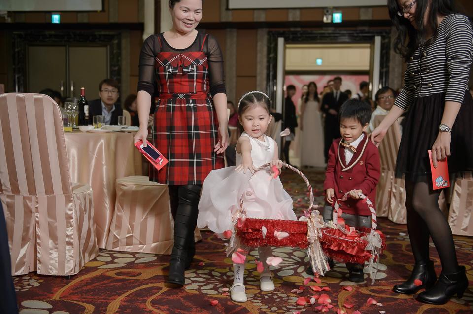 台南情定婚宴城堡永康館 婚禮攝影63