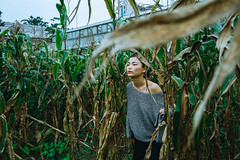 (Yssi Chen) Tags: portrait woman love nature beautiful beauty female outside photography awesome taiwan taipei bella womanportrait womanbeauty sonya7 sonyimages yssiphotography
