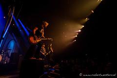 Black Stone Cherry-23 (Robert Westera) Tags: amsterdam rock kentucky melkweg blackstonecherry concertphotografie