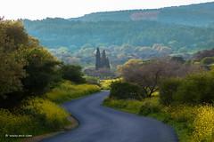 Israel Countryside (xnir) Tags: landscape israel nir xnir nirbenyosef