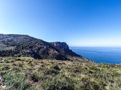 YDXJ0999 (Mancusomancuso) Tags: mountain sicily monte sicilia bagheria escursione catalfano