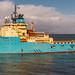 Maersk Laser