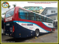 The Dragon (BBOP.Official) Tags: bus ilocos bbop partas provincialbus