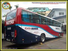The Dragon (BBOP.Official) Tags: bus ilocos bbop partas provincialbus