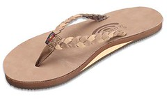"Rainbow Sandals Twisted Sister dark brown sierra • <a style=""font-size:0.8em;"" href=""http://www.flickr.com/photos/65413117@N03/25194943723/"" target=""_blank"">View on Flickr</a>"