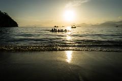 Sunset (felipepfaria) Tags: sunset brazil brasil riodejaneiro pôrdosol luau itacuruça sony16mm28 sonya6000 felipefaria felipepfaria