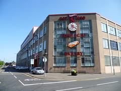 SC6-165 - Tunnock's Bakery, Uddingston (Droigheann) Tags: udd