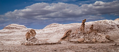 Tres Maras (efemella) Tags: chile valledelaluna valleyofthemoon desiertodeatacama atacamadesert
