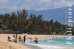 Beach Time - 6954 (webzer) Tags: beach southeastasia outdoor philippines oriental davao mati mindanao skimboard webzer dahican akosizer zercabatuan