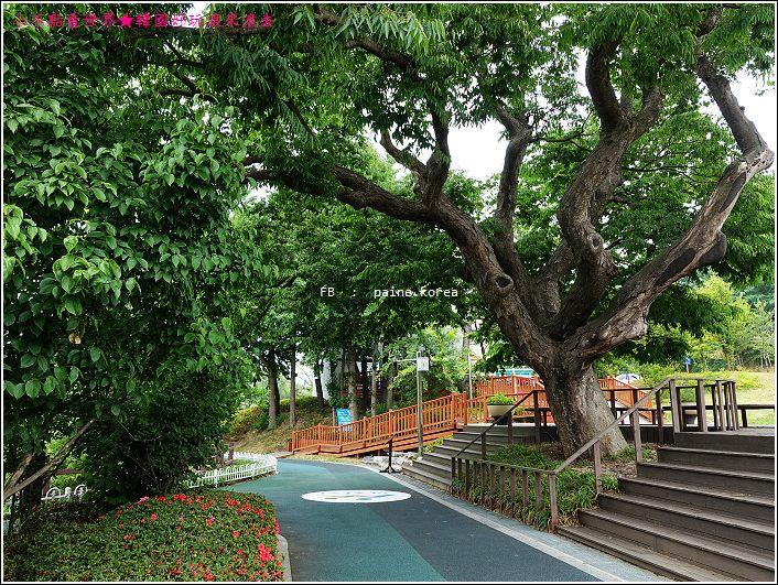 牙山神井湖水公園 (53).JPG