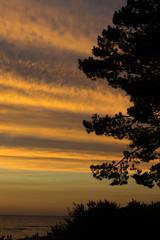 Sunset (c.cabrera66) Tags: sunset sky naturaleza beach uruguay atardecer playa colores cielo raro