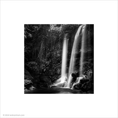 Kulen Waterfall, Cambodia #2 (Ian Bramham) Tags: photo waterfall cambodia kulen ianbramham