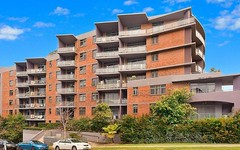10/24 College Crescent, Hornsby NSW