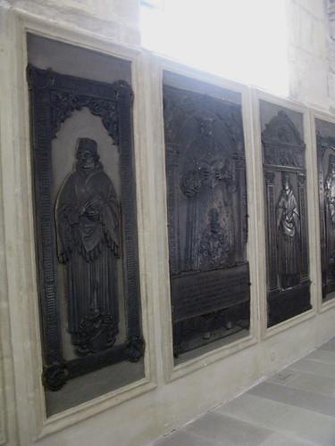 2008 12 26 Germania - Baviera - Bamberg - Dom - Nagelkapelle Cappella del chiodo_0160