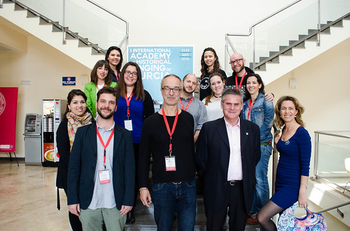 I Academia Internacional de Canto Histórico de Murcia