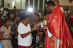 Dom João Muniz Alves OFM 128 (vandevoern) Tags: brasil xingu pará maranhão altamira bispo franciscano bacabal vandevoern