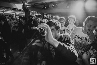 ThePriceduifkes  @ Crossbonefest // Shot by Lies Gaethofs