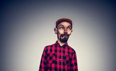 Comic (raimundl79) Tags: portrait photoshop nikon photographie bludenz selfie nikond800