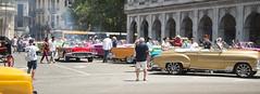 Havanna nicht warten einsteigen (Ruggero Rdiger) Tags: cuba havanna kuba lahabana 2016 besichtigung citystadt rdigerherbst