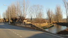 Río Jiloca, Torrijo del Campo, Teruel. (angelmelendez3) Tags: winter rio river invierno ebro teruel clayey jiloca jalón arcilloso