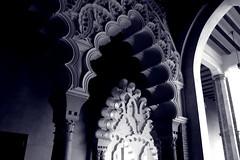 Aljafera (Smogito) Tags: espaa spain islam zaragoza minimalism minimalismo minimalista mudjar aragn zgz taifas aljafera