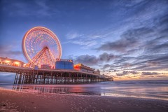 big wheel (alex west1) Tags: wheel coast pier big central bbc per blackpool