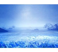 (pilar.zorrilladesanmartin) Tags: azul nieve glaciar perito moreno frio iphone5