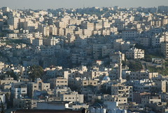 Amman, Jordan - From the 9th Floor of the Hyatt (jrozwado) Tags: hotel asia amman jordan hyatt
