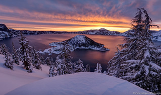 Crater Lake in Winter-5.jpg