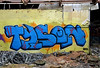 abandoned factory breukelen (wojofoto) Tags: holland graffiti tyson nederland netherland breukelen wolfgangjosten wojofoto