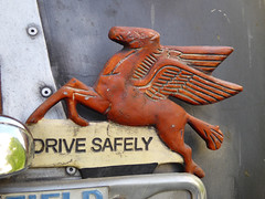 Drive Safely (lmurphy) Tags: signs sign potd mountainview