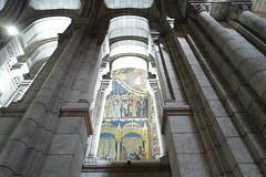 The Sacré-Cœur Basilica Paris (leica (X1)&(Q)) Tags: leica paris church leicaq thesacrécœurbasilica