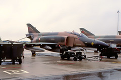 77-0277. Crashed on 12 oct. 1999. No further info (Gerrit59) Tags: f4e