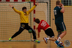 IMG_6947 (billyE1973) Tags: horn ml handball uhk usvl sglangenloiskrems